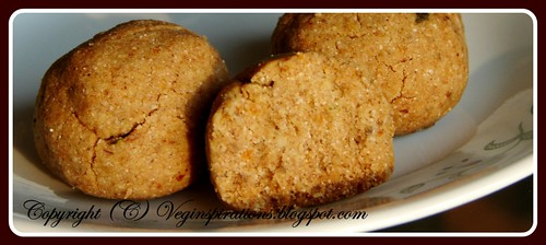 Another view of quinoa cookies 2