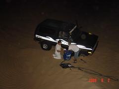 the bag!!!!!!! (shine_on) Tags: desert offroad 4x4 chevy toyota jeddah suv fj landcruiser blazer saudiarabia cruiser  fjcruiser       feshfesh