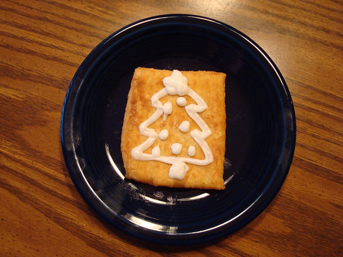 holiday Toaster Strudel