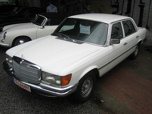 Mercedes-Benz W116 450 SEL 6.9 1975 -1-