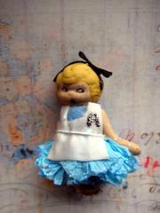 Alice in Wonderland Charlotte!