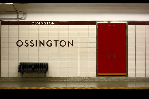 ossington