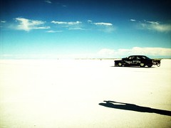 101_1000 (Nate Bradfield) Tags: speed salt flats week bonneville