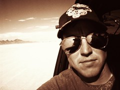 101_1028 (Nate Bradfield) Tags: speed salt flats week bonneville