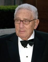 Henry Kissinger Shankbone Metropolitan Opera 2009
