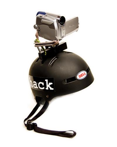 HelmetCam 2.0