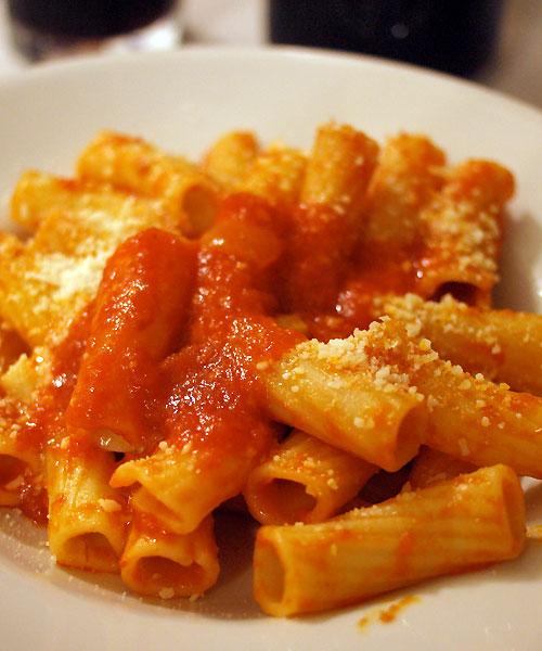 Alfredo & Ada's Rome: Pasta