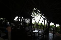 Fundu Main Restaurant 2 (Darel & Jess) Tags: fishing pemba fundu