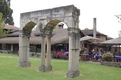 Simbolo cultural de El Portico