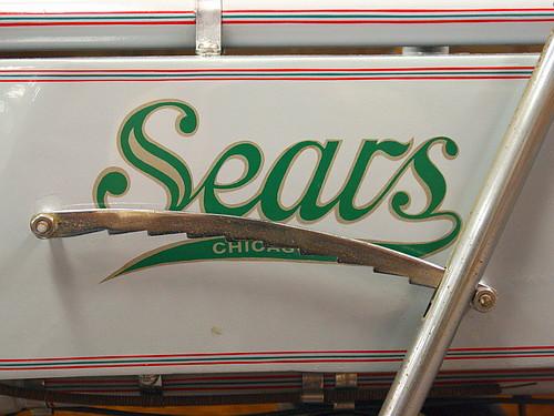 1910 Sears Belt-Drive