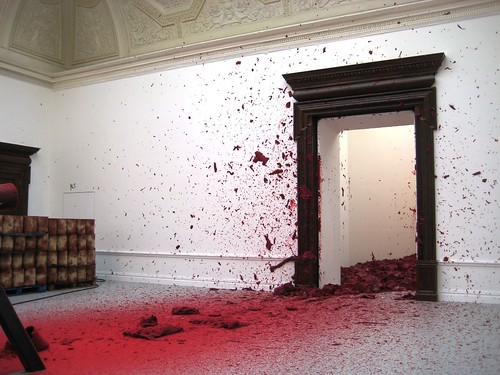 anish kapoor 2009 at RAA by you.