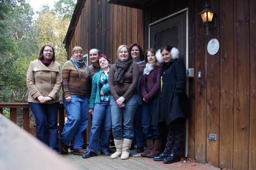 Rhinebeck housemates