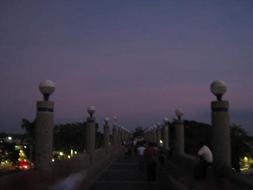 Puente mirador