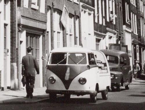 """NV-63-02 Volkswagen Transporter enkelcabine 1955 • <a style=""""font-size:0.8em;"""" href=""""http://www.flickr.com/photos/33170035@N02/4037887258/"""" target=""""_blank"""">View on Flickr</a>"""