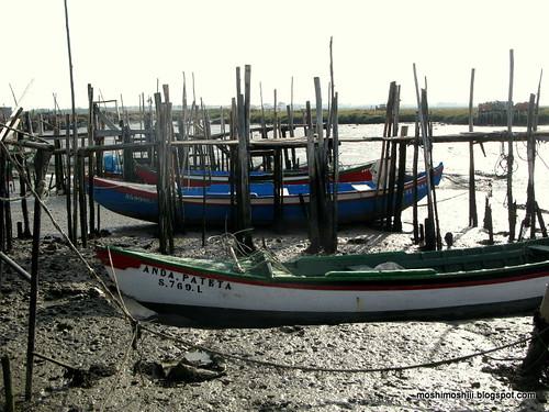 porto da carrasqueira