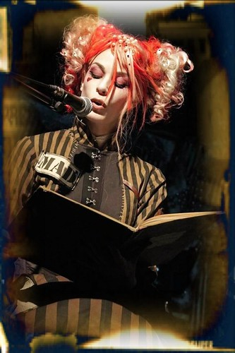 emilie autumn mad
