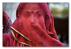 (UrvishJ) Tags: pictures woman india veiled married traditional stock culture marriage images covered online buy getty sell pushkar joshi rajasthan gujarat ahmedabad stockphoto womanhood veiling stockimage urvish indianphoto halfcovered stockpicture indianpicture urvishj urvishjoshi urvishjphotography urvishjoshiphotography urvishjoshiphotography