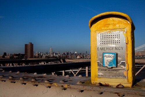 Emergency by eelke dekker, on Flickr