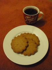 Finnish glogg & gingerbread