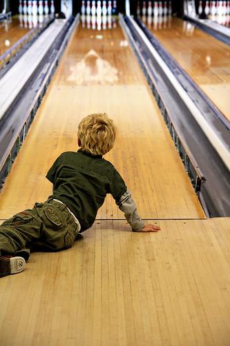 bowling 202