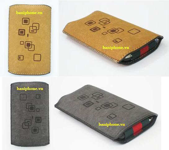 Bán iPhone iPad, bao da iphone 5 4S iPad 2 3 4G cao cấp,case iPad 2,túi đeo iPad - 37