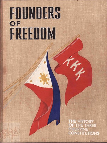 History of the philippine constitution
