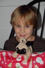 Max and Finn