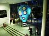 Tim Burton balloon