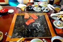 Beef grill, Iga Beef Shop, Iga
