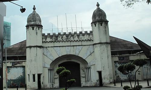 IMG_4979 Pudu Jail ,KL 吉隆坡半山芭监狱