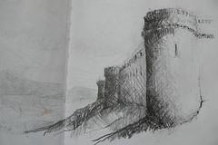 Krak de Chevalier, Syria