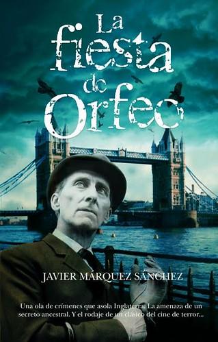 Peter Cushing investiga un crimen en 'La fiesta de Orfeo'