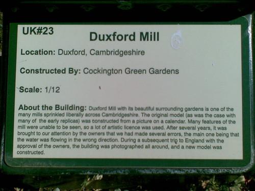 Duxford 2