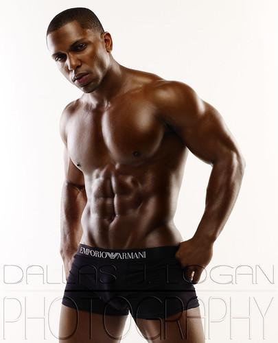 Model: Yusuf Myers