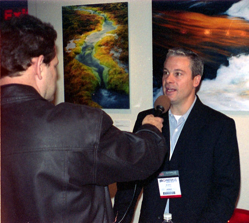 2009 pdnPHOTO Expo - New York
