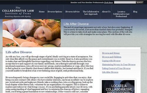 divorce advice