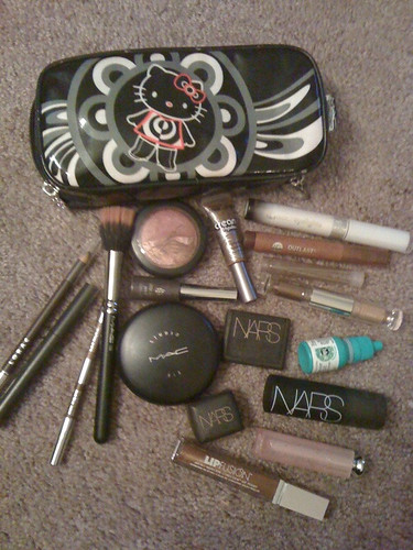 4189729369 d182156ed7 Whats In My Makeup Bag...