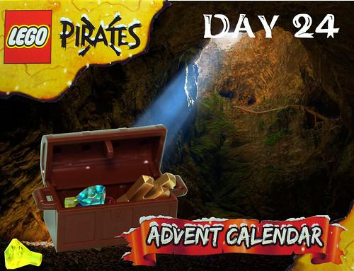 Pirate Advent Calendar Day 24 copy