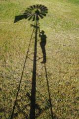 Gatillando sombras
