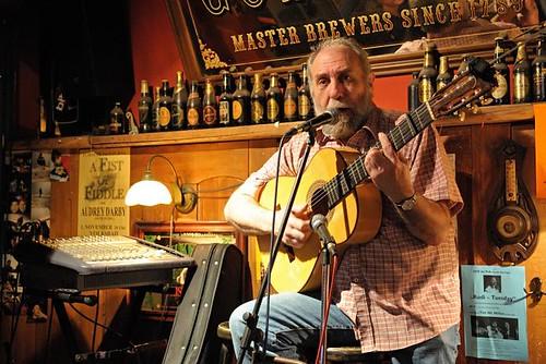 Spanischer Abend im Fiddlers Green
