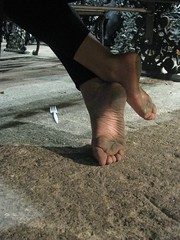 IMG_3767 (Shoeless :P) Tags: street city white sexy london gorgeous tube dirty barefoot barefeet shoeshop shoeless dirtyfeet noshoes blackfeet dirtysoles cambden filthyfeet baresoles filthydirty filthysoles publicfeet blacksoles