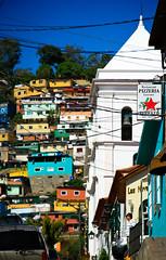 Extraa Belleza (AgusValenz) Tags: venezuela colores caracas barrios ranchos barriadas