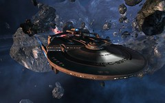 Star Trek Online: Escort