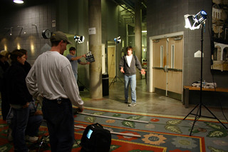 Red Fox Media - Video Production - Birmingham, AL - Collection BTS 009