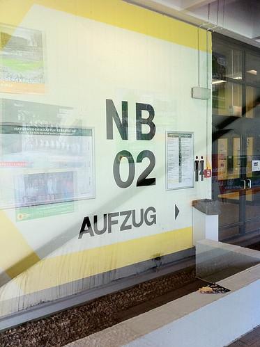 Uni Bochum NB 楼