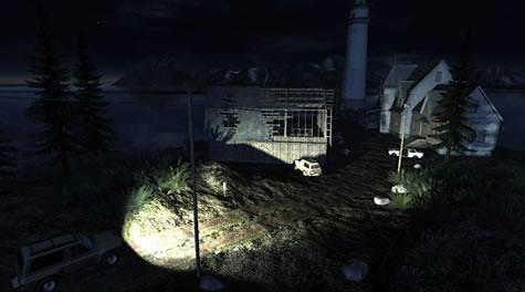 New Alan Wake in Development - Not Alan Wake 2