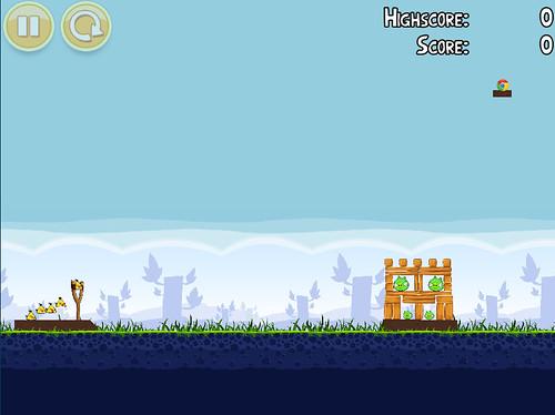 Free Chrome Web App - Angry Birds Chrome Dimension (5)
