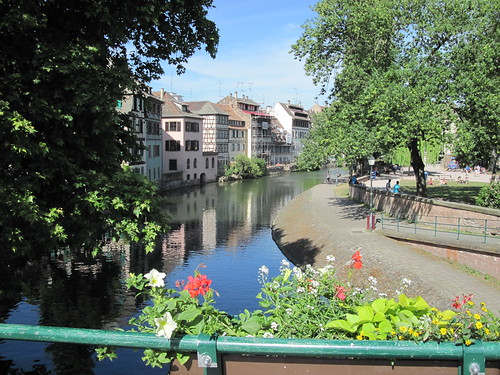 Canal 2: Strasbourg