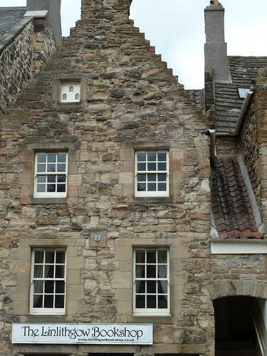 Architecture at Linlithgow