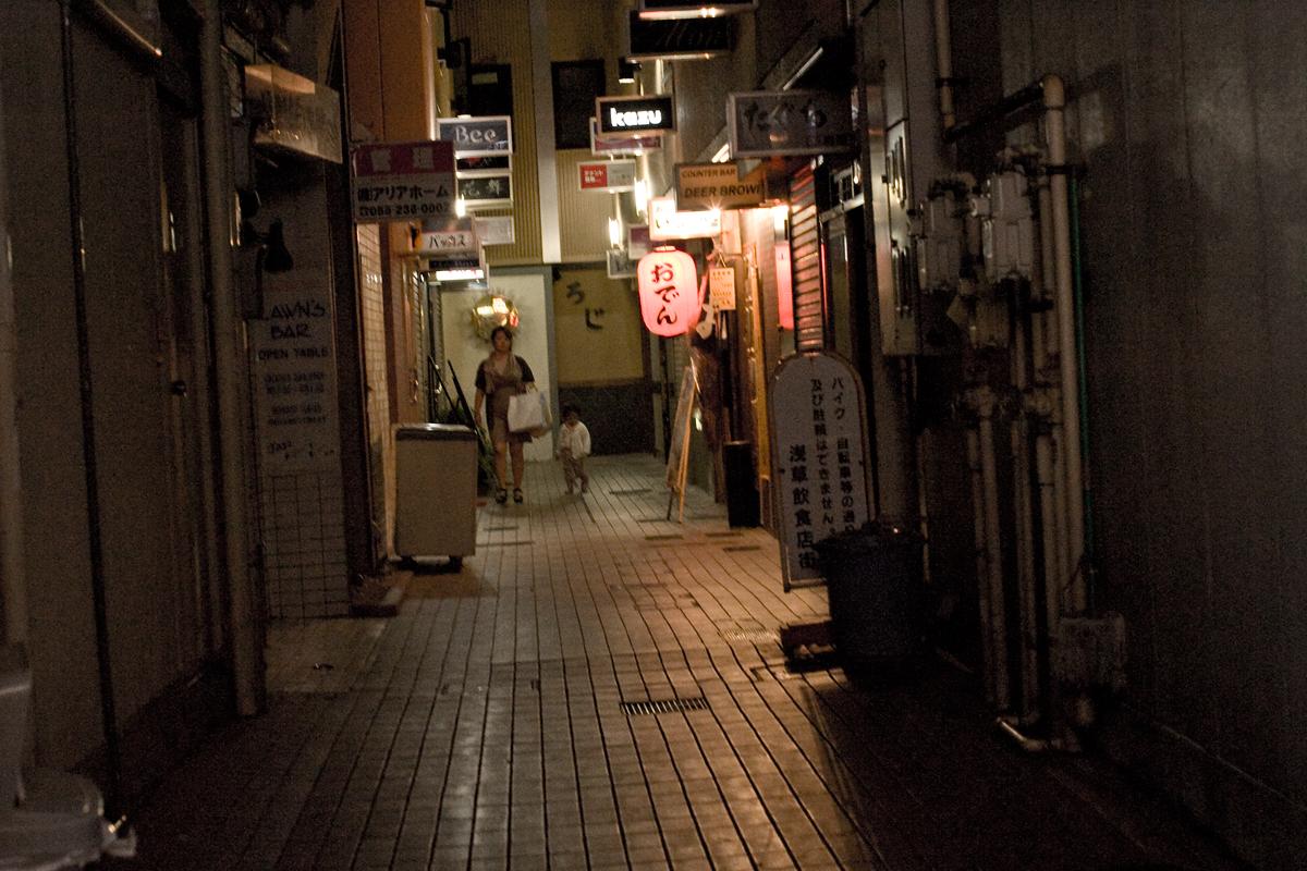 2011-06-18 甲府の夜